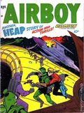 Airboy Comics (1945-1953 Hillman) Vol. 9 #10