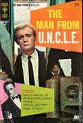 Man from U.N.C.L.E. (1965 Gold Key) 18