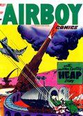 Airboy Comics (1945-1953 Hillman) Vol. 10 #4