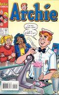 Archie (1943) 514