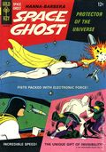 Space Ghost (1966 Gold Key) 1