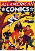 All American Comics (1939) 12