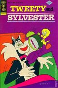 Tweety and Sylvester (1963 Gold Key) 41