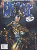 Heavy Metal Magazine (1977) Vol. 25 #5
