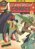 All American Comics (1939) 30
