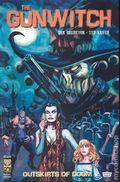 Gunwitch Outskirts of Doom (2001) 2