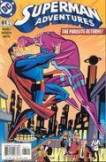 Superman Adventures (1996) 61
