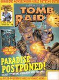 Tomb Raider The Official Magazine (2001 Titan) 6A