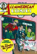 All American Comics (1939) 63