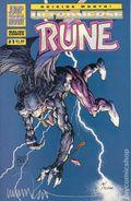 Rune (1994 1st Series) 1DF.SIGNED