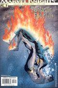 Fantastic Four 1234 (2001) 3
