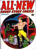 All-New Comics (1943) 1
