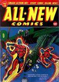 All-New Comics (1943) 5