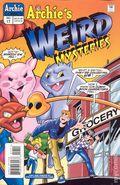 Archie's Weird Mysteries (2000) 17