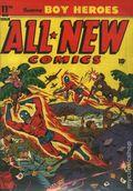 All-New Comics (1943) 11