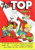 All Top Comics (1945 Fox) 3