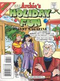 Archie's Holiday Fun Digest (1997) 6