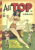 All Top Comics (1945 Fox) 8