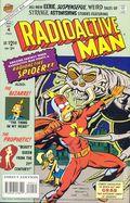 Radioactive Man (2000 2nd Series) 4
