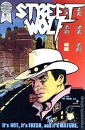 Street Wolf (1986) 1