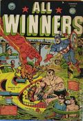 All Winners Comics (1941) 5