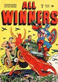 All Winners Comics (1941) 8