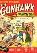 Gunhawk (1950 Marvel/Atlas) 12