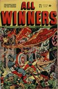 All Winners Comics (1941) 11