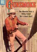 Gunsmoke (1958 Dell) 11