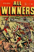 All Winners Comics (1941) 14