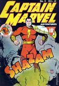 Captain Marvel Adventures (1941-1953 Fawcett) 4