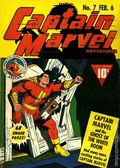 Captain Marvel Adventures (1941) 7