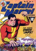 Captain Marvel Adventures (1941-1953 Fawcett) 14