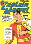 Captain Marvel Adventures (1941-1953 Fawcett) 20