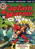 Captain Marvel Adventures (1941-1953 Fawcett) 23