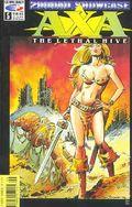 2000 AD Showcase (1992) 5