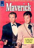 Maverick (1958 Dell) 16