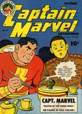 Captain Marvel Adventures (1941-1953 Fawcett) 29