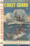 World Around Us (1958-1961 Gilberton) 12
