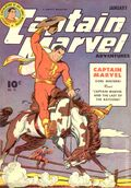 Captain Marvel Adventures (1941) 51