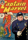 Captain Marvel Adventures (1941) 64