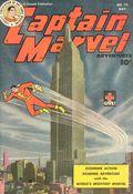 Captain Marvel Adventures (1941-1953 Fawcett) 72