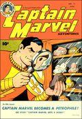 Captain Marvel Adventures (1941) 73