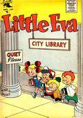 Little Eva (1952 St. John) 29