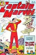 Captain Marvel Adventures (1941) 92