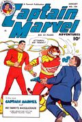 Captain Marvel Adventures (1941-1953 Fawcett) 104