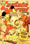 Captain Marvel Adventures (1941) 107