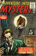 Adventure into Mystery (1956) 1