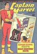 Captain Marvel Adventures (1941-1953 Fawcett) 110