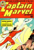 Captain Marvel Adventures (1941) 116